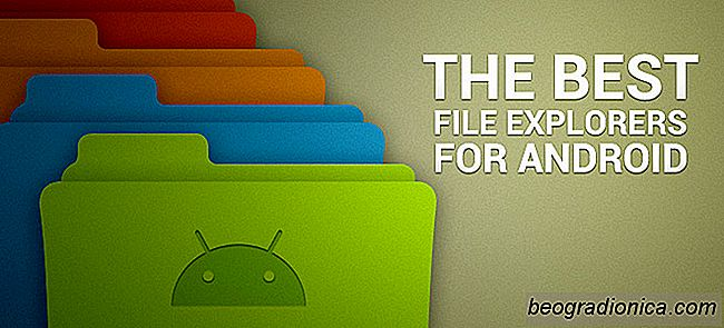 10 Best File Managers til Android