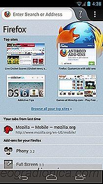 Firefox 14 vaut-il vraiment la peine de remplacer votre