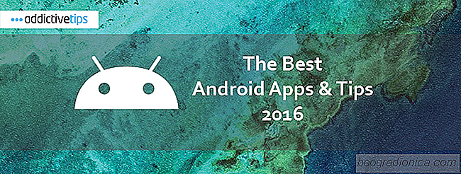 20 Beste Android-apps en -tips van 2016