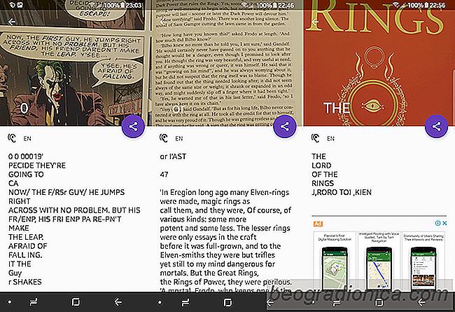 9 Las Mejores Aplicaciones De Ocr Para Android Escanee Y Convierta Imágenes En Texto Es Beogradionica Com