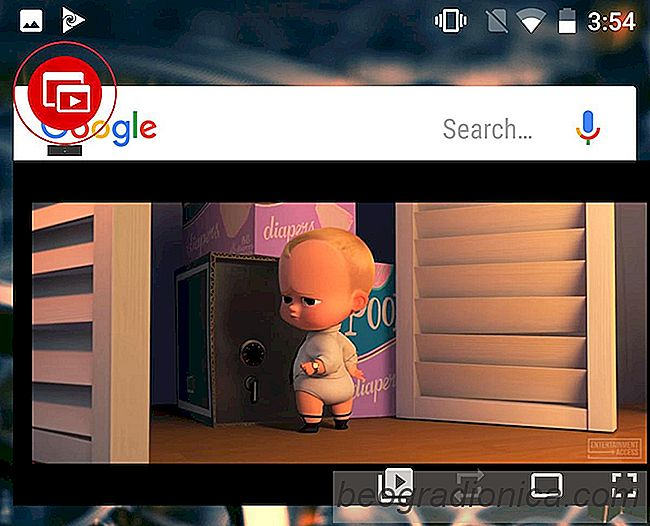 Comment obtenir le mode PIP de YouTube sur Android 7 ou ci-dessous