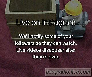 How To Go Live su Instagram