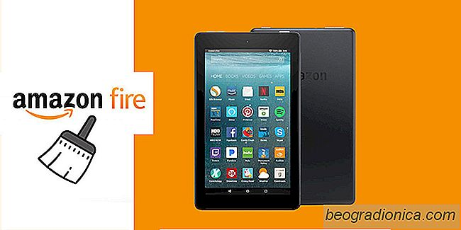 Jak odstranit reklamy a Bloatware z Amazon Fire 7 Tablet [No Root]