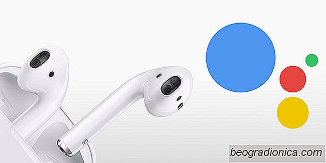 Usa Apple Airpods con el Asistente de Google en Android [Sin raíz]