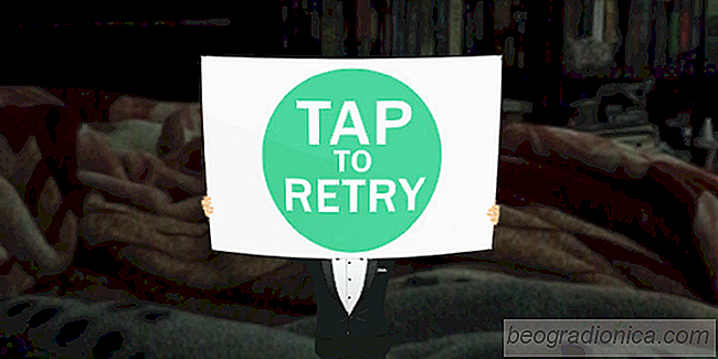 Cómo reparar el error Tap To Retry en Snapchat Lens