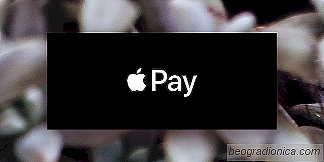 PSA: NÃO exclua o aplicativo Apple Pay do seu iPhone
