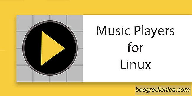 6 Awesome Music Player für Linux