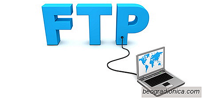 Een FTP-server hosten op Linux