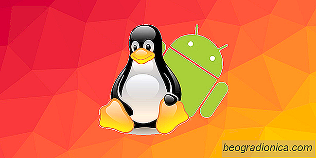 Exécution d'applications Android sous Linux