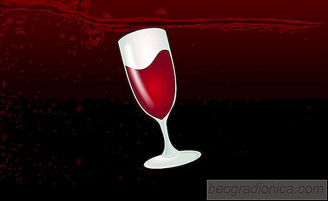 Come eseguire le app di Windows su Linux con Wine