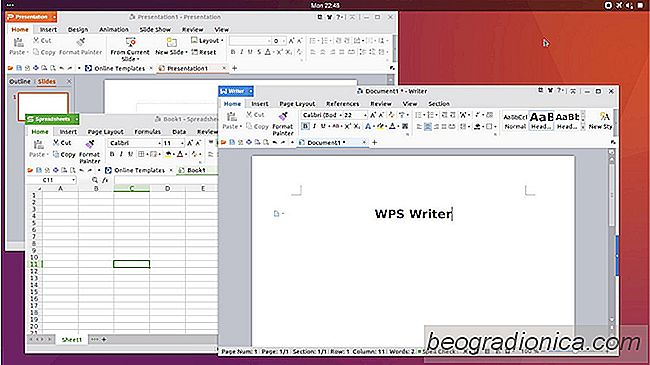 4 Beste Alternativen zu Libre Office Unter Linux