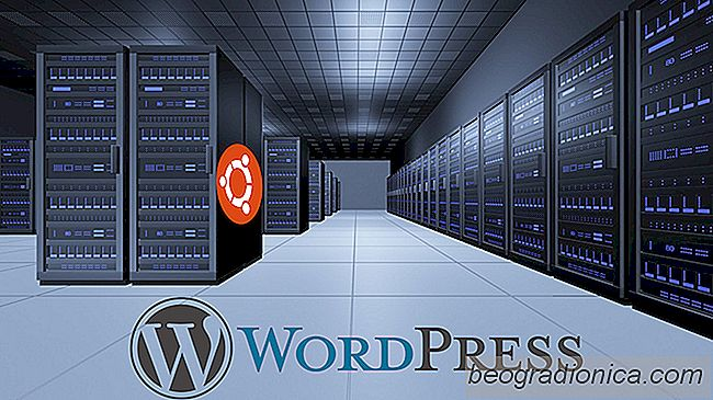 Comment installer WordPress sur le serveur Ubuntu
