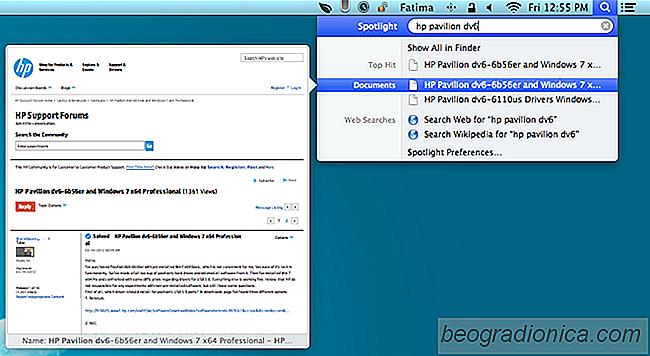 Hinzufügen von Chrome- und Firefox-Lesezeichen zum Mac