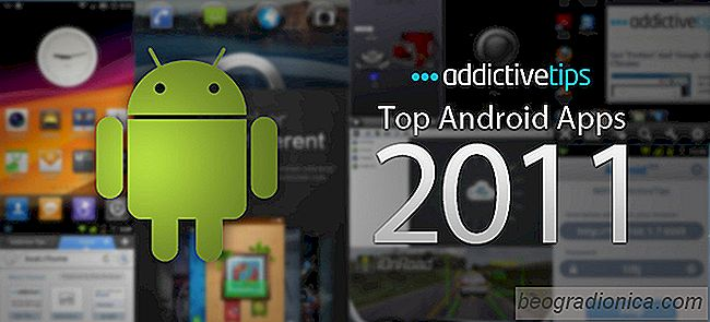 150 Bästa Android Apps Of Year 2011 [Editor's Pick]