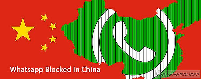 China breidt Messaging-app uit naar WhatsApp