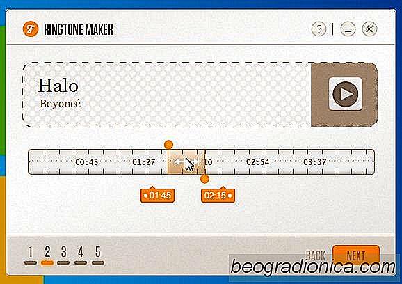 ringtone iphone maken windows 10