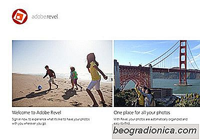 Adobe Revel apporte sa synchronisation de photos en nuage à Windows 8 et RT