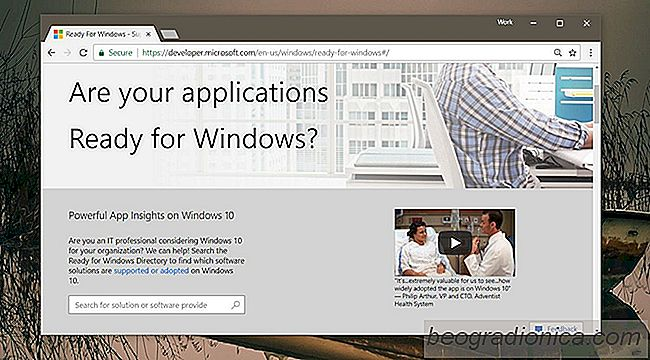 Como verificar a compatibilidade de aplicativos no Windows 10