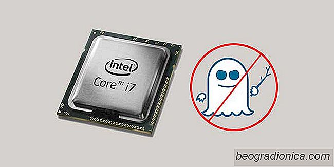De BIOS Spectre-update voor uw pc installeren